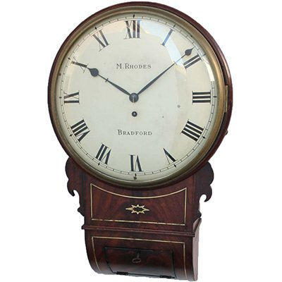 Antique Dial Clock