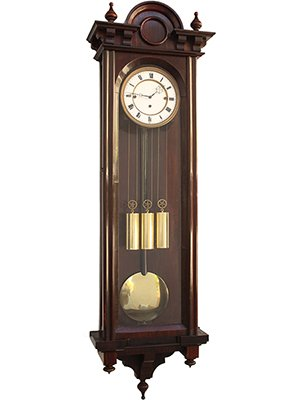 Austrian Antique Clock