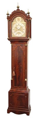 Featured Grandfather Clock
